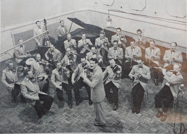 De Zaaiers o.l.v. Jos Cleber (1953), sleutel voor de herontdekking van de musical van Toon Hermans