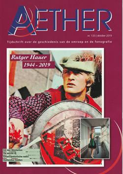 Aether 133 is te vinden onder 'Archief'