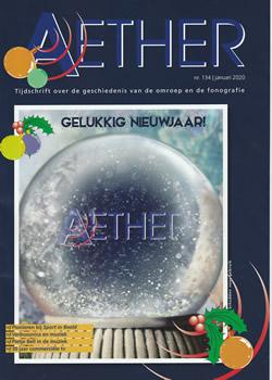 Aether 134 is te vinden onder 'Archief'